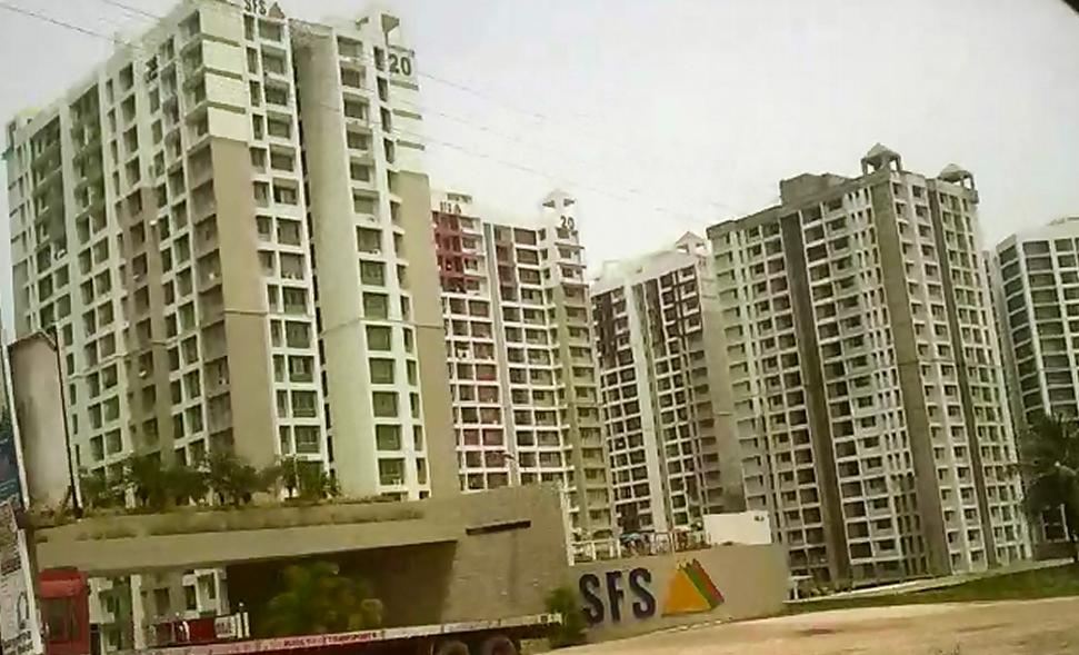 File:Trivandrum City Buildings.png - PNG City Buildings