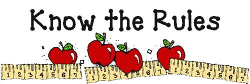 Classroom Rules · Learning Support Resources. 2 - PNG Classroom Rules