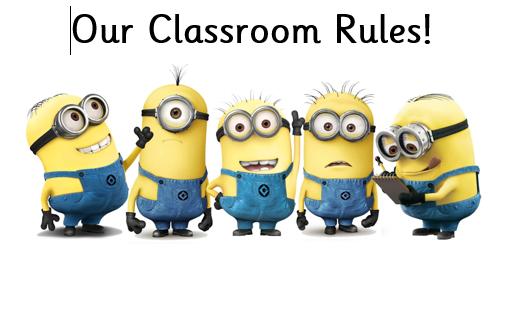 Description PlusPng.com  - PNG Classroom Rules