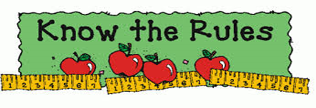 Hannah Caldwell Elementary School - PNG Classroom Rules