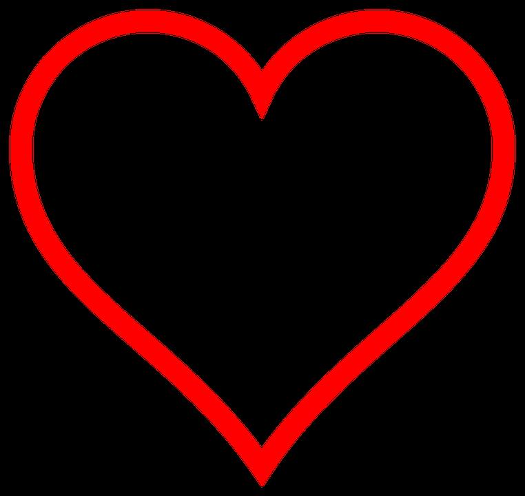 Coeur, Amour, Saint-Valentin, Je Tu0027Aime, Romantique - PNG Coeur