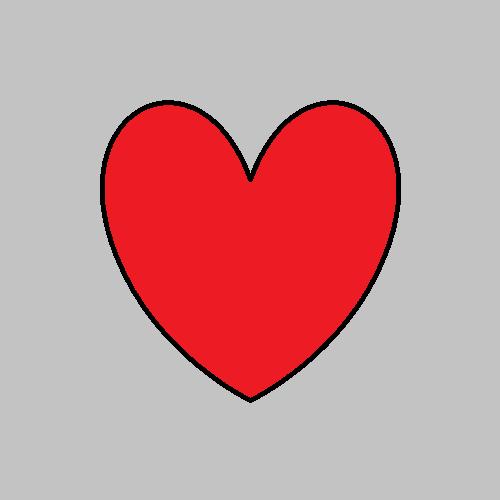 Cœur.png PlusPng.com  - PNG Coeur