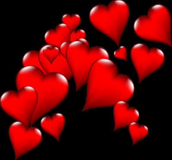 coeur,png,heart,Herzen,corazones, - PNG Coeur