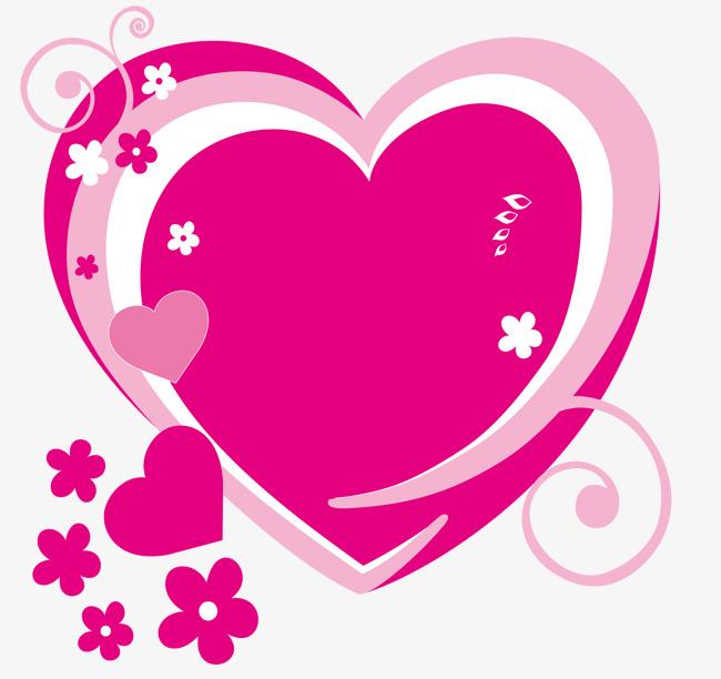 png coeur rose transparent coeur rose png images pluspng. Black Bedroom Furniture Sets. Home Design Ideas