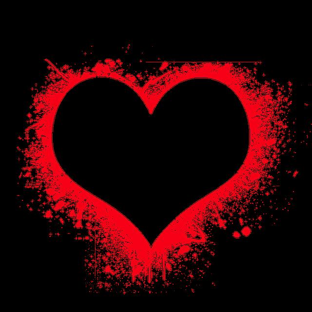 Ücretsiz çizim: Kalp, Aşk, Kırmızı Kalp - Pixabayu0027de Ücretsiz Görüntüler -  2402086 - PNG Coeur