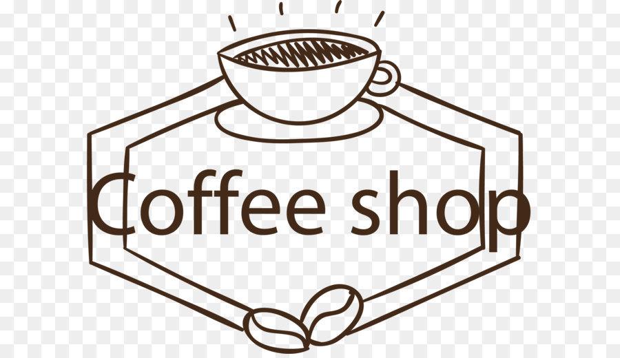 Coffee shop vector - PNG Coffee Shop