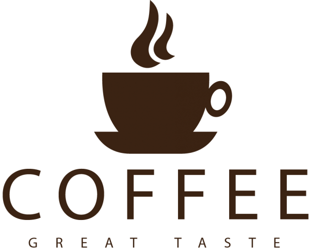 Logo of Coffee Shop - PNG Coffee Shop