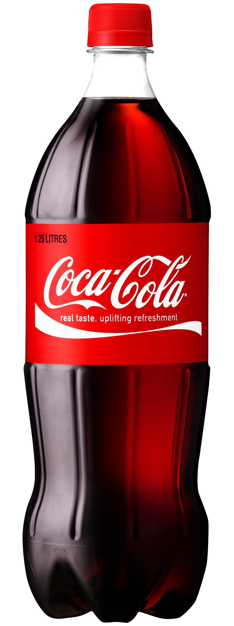 Coca Cola bottle PNG image - PNG Cola