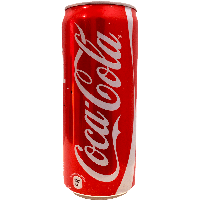 Coca Cola Can Png Image PNG Image - PNG Cola