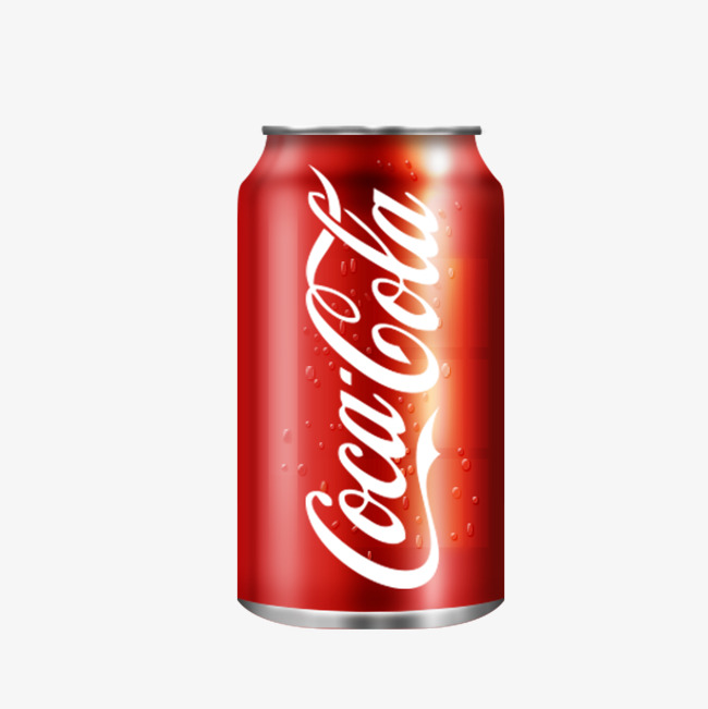 coca cola, Drink, Canned PNG and PSD - PNG Cola