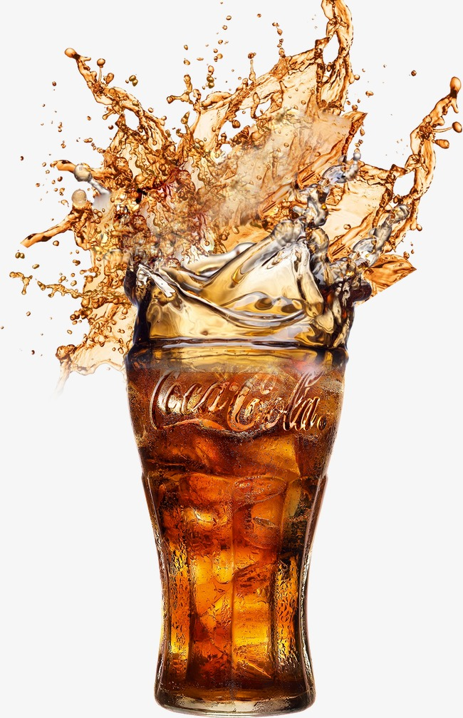 coca cola, Iced, Summer PNG Image and Clipart - PNG Cola