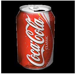 Coca Cola Icon - PNG Cola