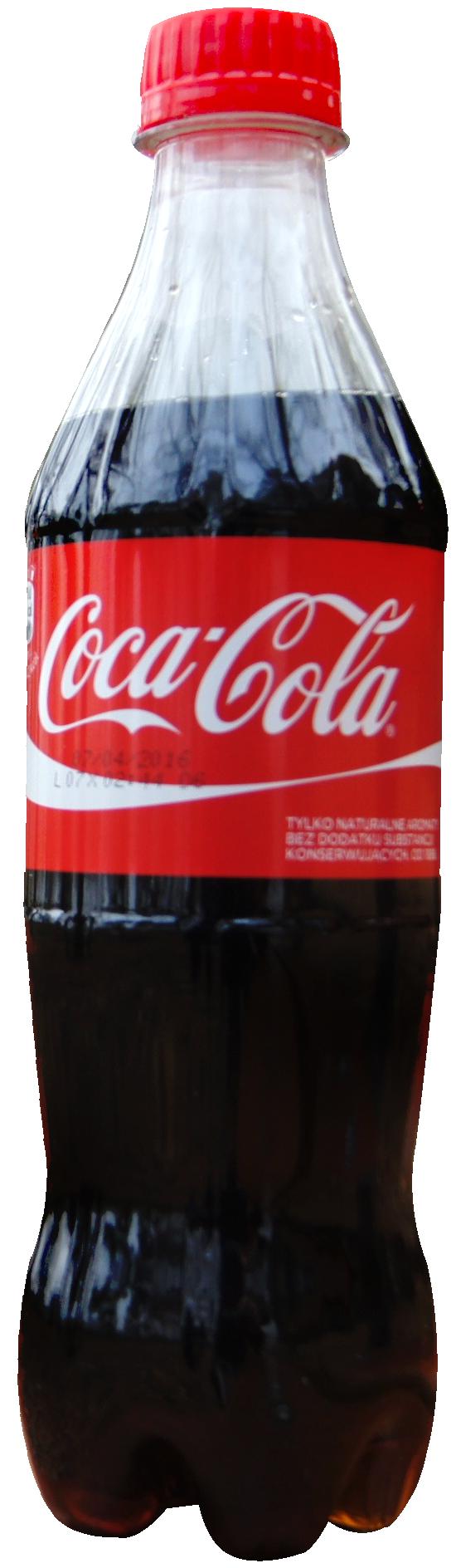 Coca Cola PNG HD - PNG Cola