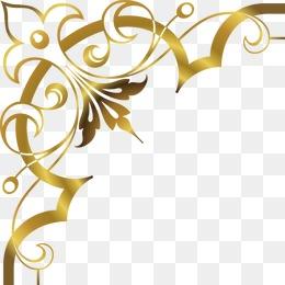 PNG Corner Designs - 137676