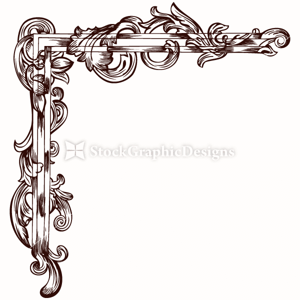 PNG Corner Designs - 137680