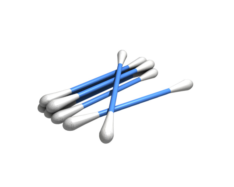 Cotton clipart cotton bud #2 - PNG Cotton Buds