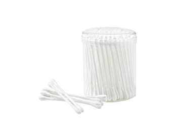 Round Cotton Buds: Between 100 and 300 buds PlusPng.com  - PNG Cotton Buds