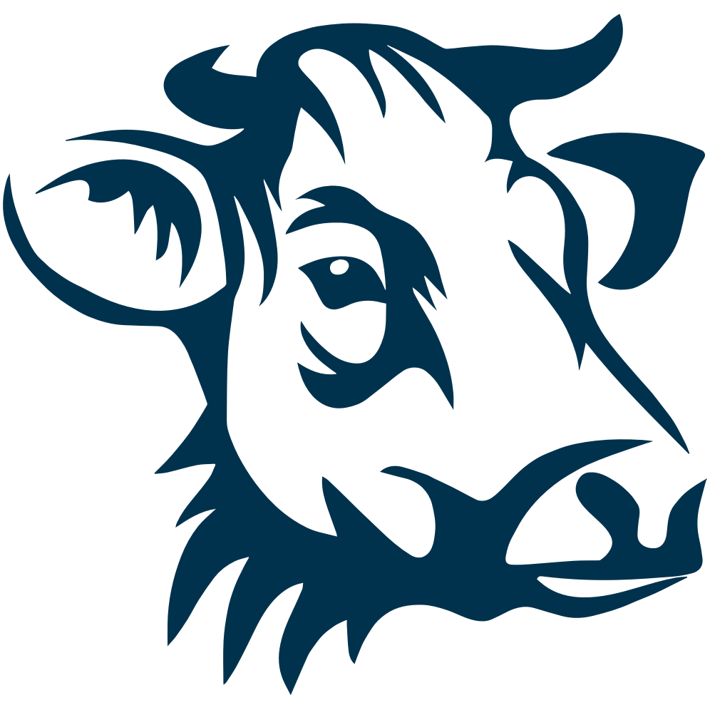 PNG Cow Head - 64554