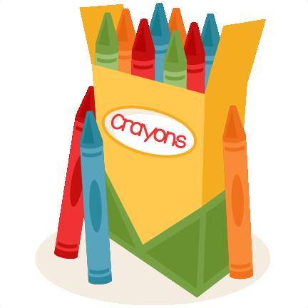 PNG Crayon Box - 133430