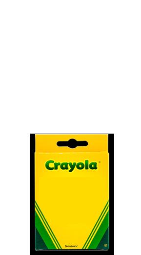 PNG Crayon Box - 133428
