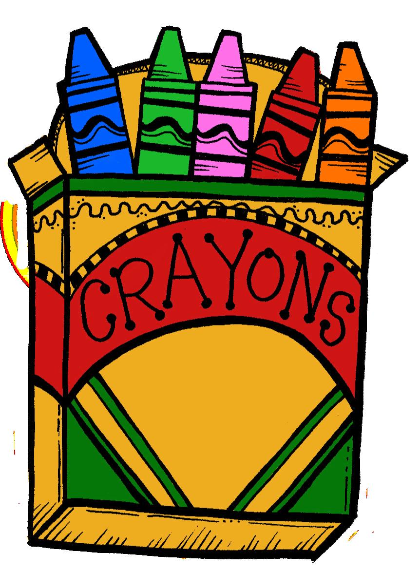 PNG Crayon Box - 133417