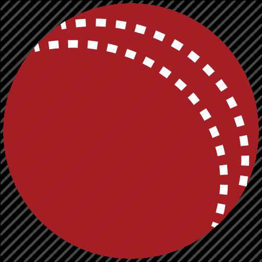 PNG Cricket Ball - 133496
