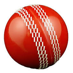 PNG Cricket Ball - 133493