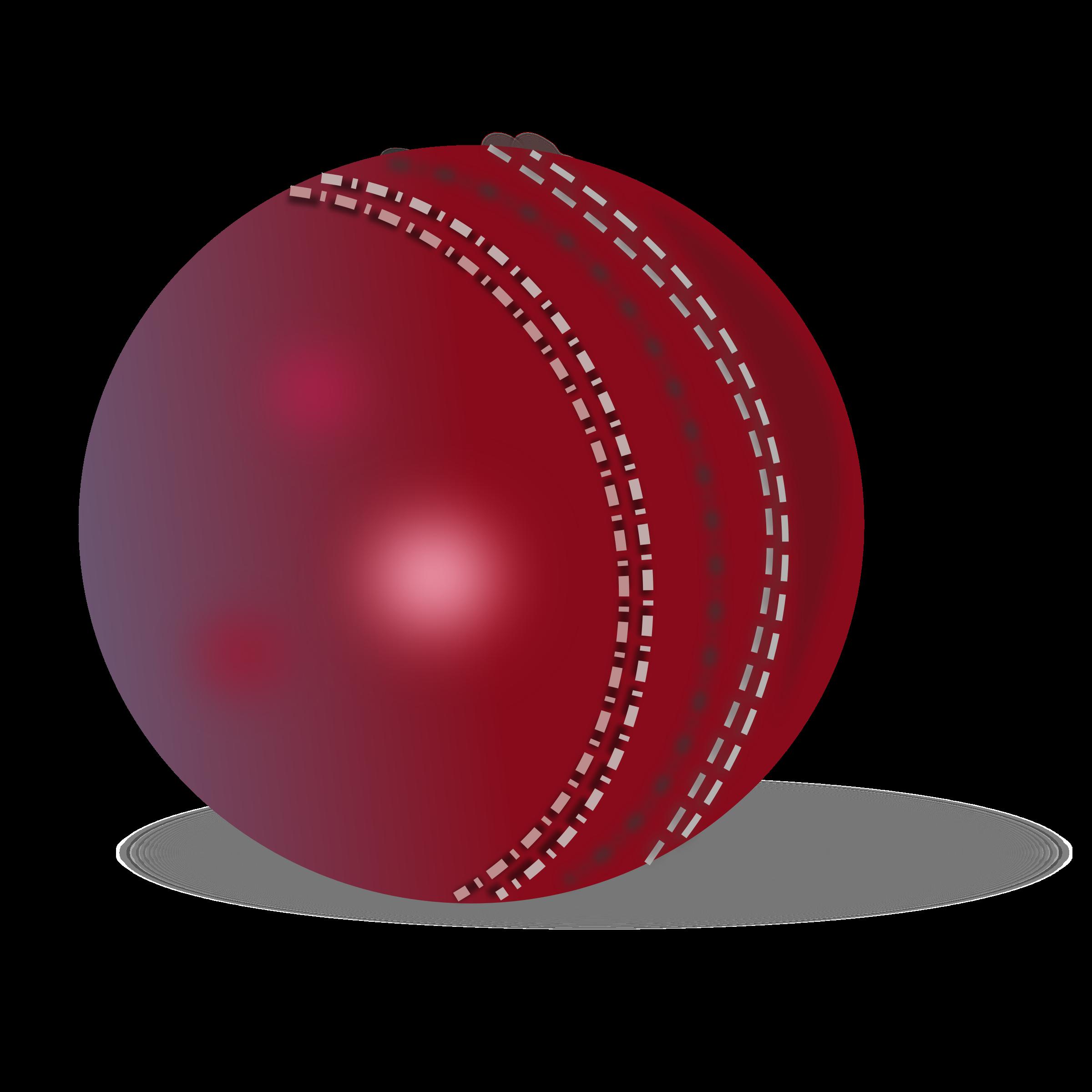PNG Cricket Ball - 133488