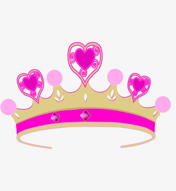 crown princess, Princess, Vector, Noble PNG and Vector - PNG Crown Princess