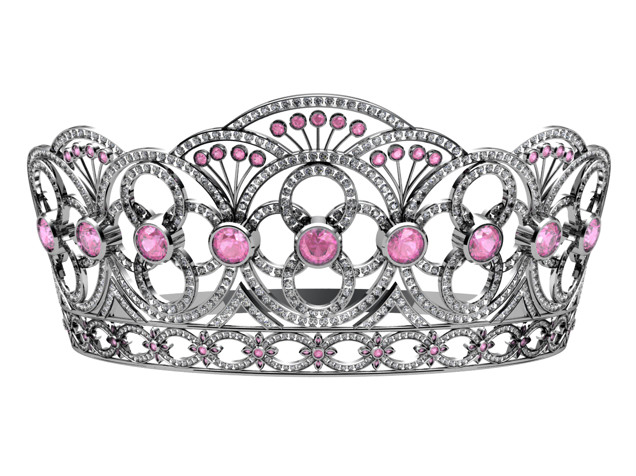 Download png Crown image free - PNG Crown Princess