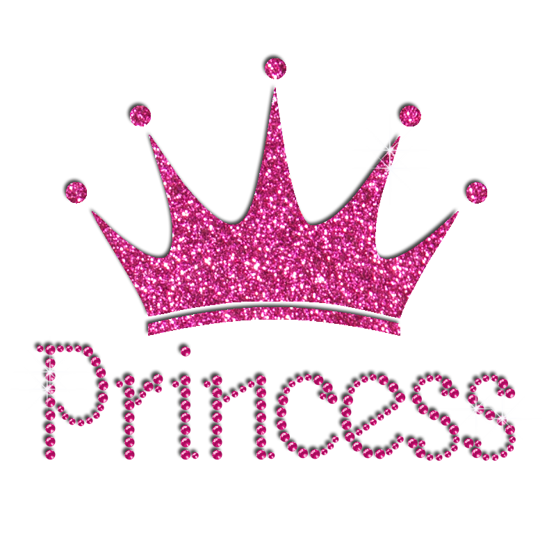 Princess PNG HD - PNG Crown Princess