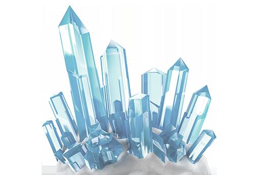 PNG Crystal - 134993