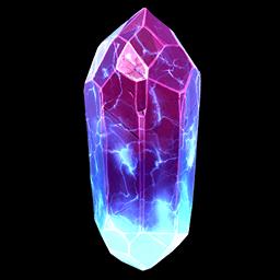 File:2-Star Crystal.png - PNG Crystal