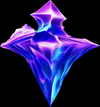 PNG Crystal - 134994