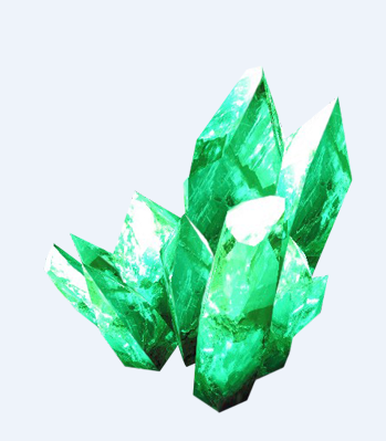 File:Magic crystal fragment.png - PNG Crystal