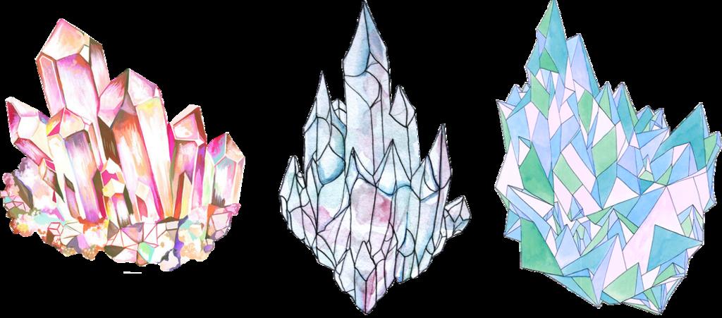 PNG Crystal - 134984