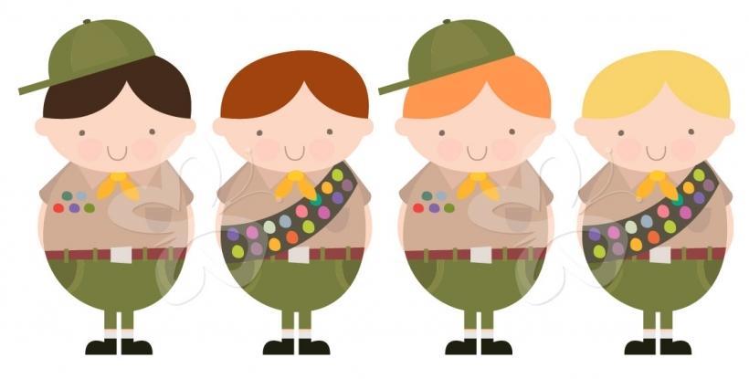 bsa clipart clipart kidTop 10 PNG cub scouts clip art DeviantArt - PNG Cub