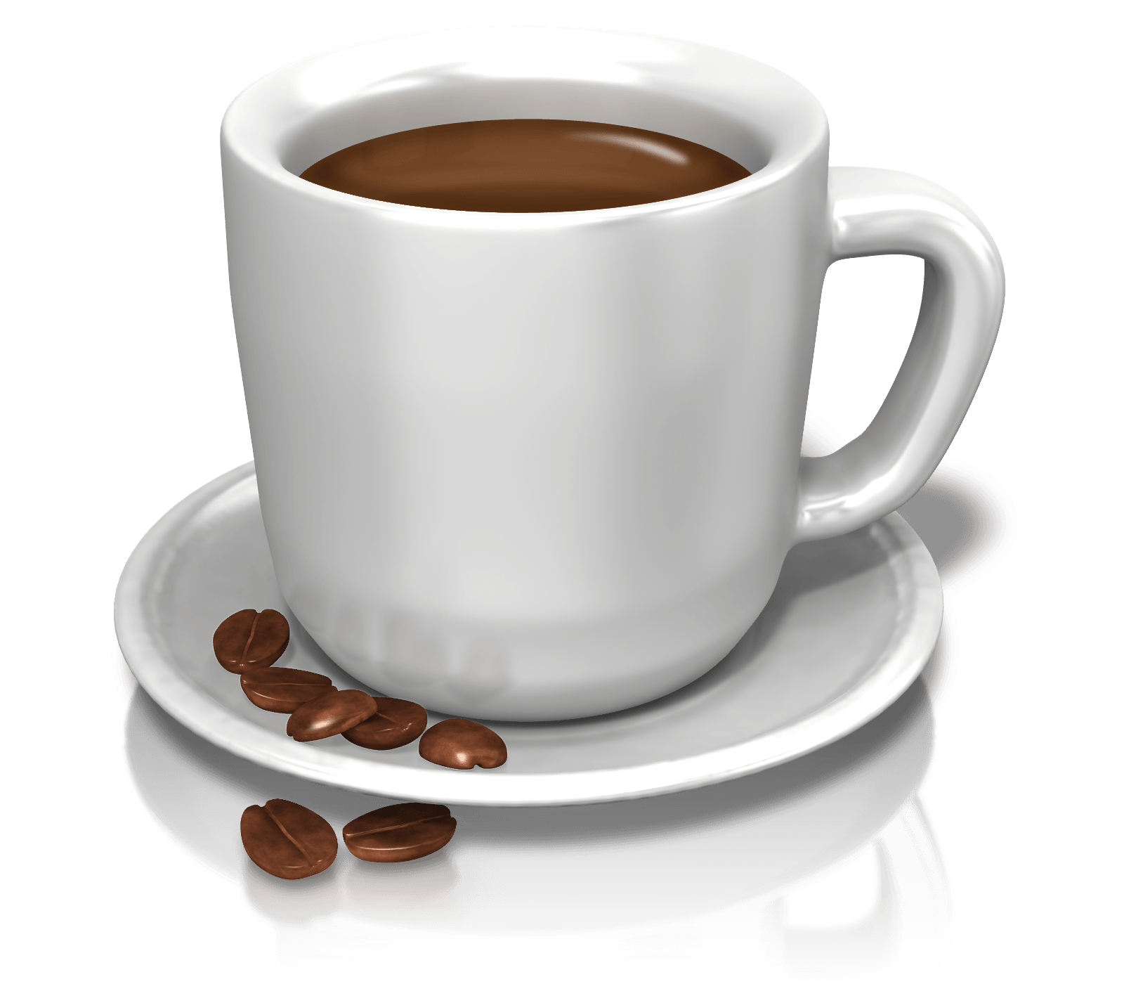 PNG Cup Of Coffee - 133139