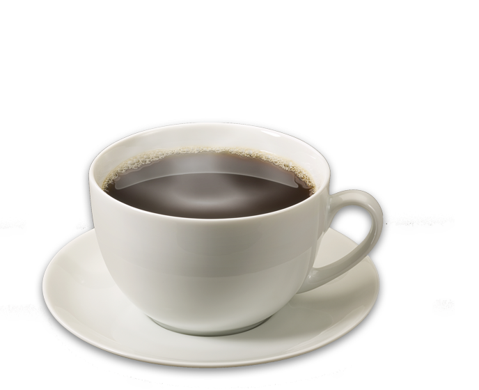 PNG Cup Of Coffee - 133135