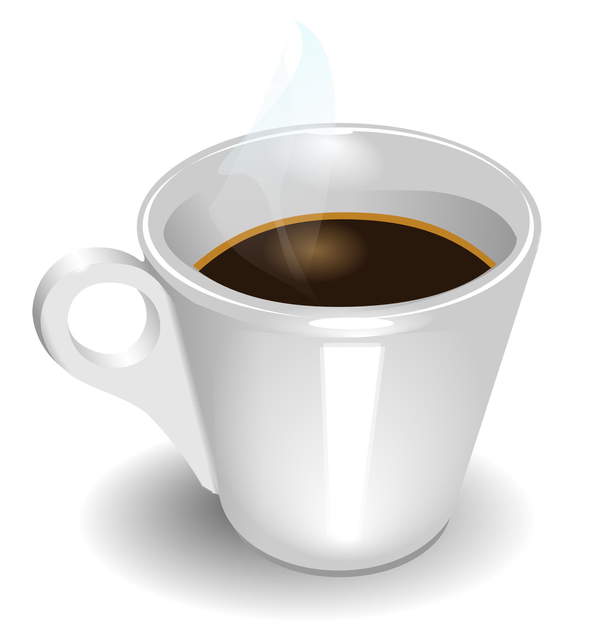 PNG Cup Of Coffee - 133137
