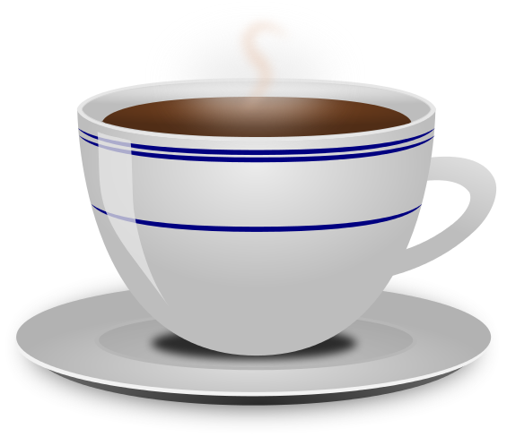 PNG Cup Of Coffee - 133143