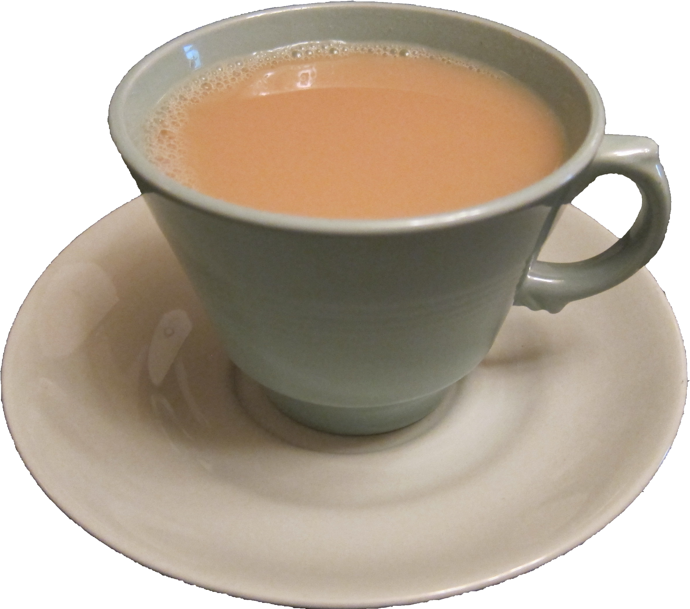 PNG Cup Of Tea