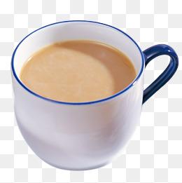 Original hot milk tea, Milk Tea, Original Flavor, Cup PNG and Vector - PNG Cup Of Tea