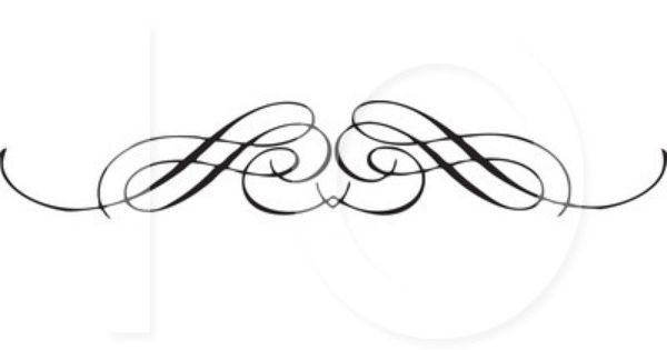 0 images about swirls and curlicues on swirl clip art - PNG Curlicues