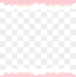 PNG Cute Borders