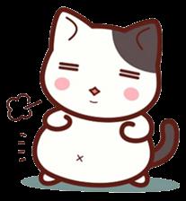 PNG Cute Cat - 133062