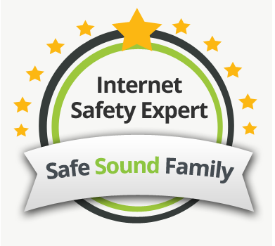 Safe Sound Family Internet Safety Expert - PNG Cyber Safety