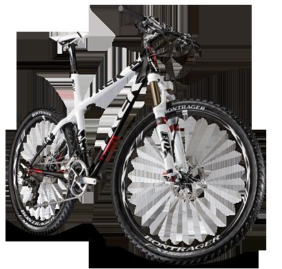 Billede af cykel - PNG Cykel
