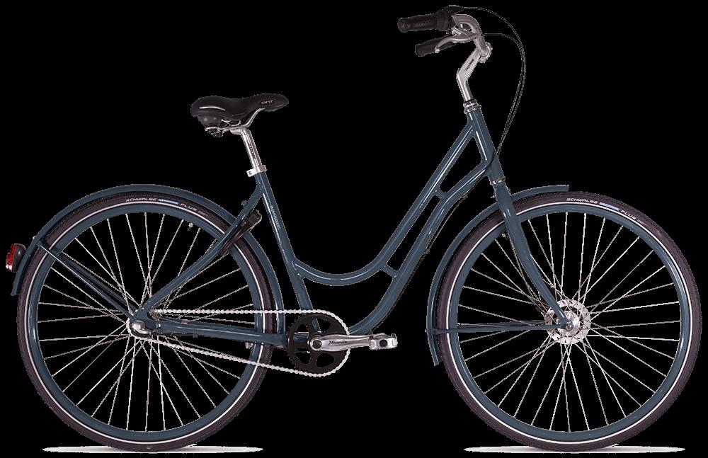 Byg din cykel (Dame) - PNG Cykel
