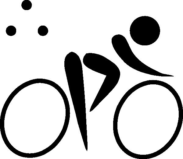 Clipart Cykel. - PNG Cykel